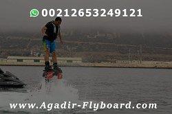 FlyBoard Agadir