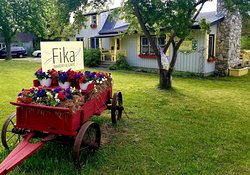 FIKA Bakery and Cafe