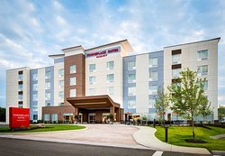 TownePlace Suites Baton Rouge Port Allen