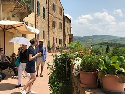 Memorable day trip in Tuscany