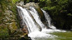 Misuji Falls