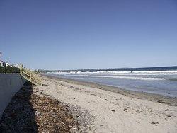 Drakes Island Beach