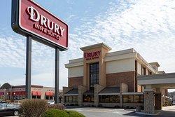 Drury Inn & Suites Kansas City Shawnee Mission
