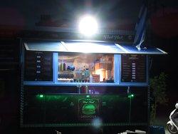 Food Truck Ladokolla