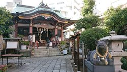 Hirakawa Tenmangu Shrine
