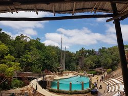 Park Las Aquilas Jungle Park