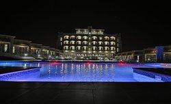 Sama Hotel Jabal Al Akhdar Nizwa