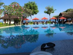 Paradies auf Lombok im Sudamala