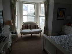 A wonderful B&B in a spectacular part of Ilfracombe!
