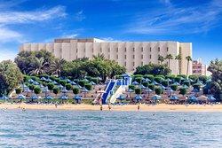 阿斯阿爾凱麥海灘酒店