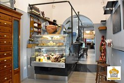 Trip Food Roma - lab. gastronomico e take away