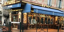 Brasserie Le Flore