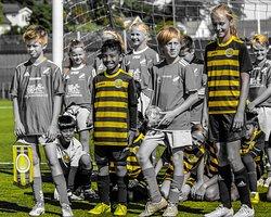 ESPZEN Soccer School & Academy