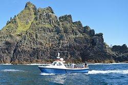 Skellig Michael Boat Trips
