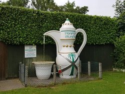 Teapot Island