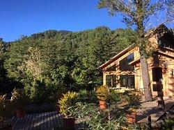 Huincaterra Mountain Camp