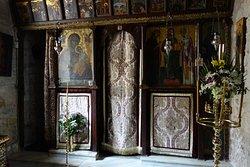 Ναός Αγίου Ματθαίου Σιναϊτών