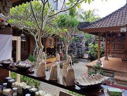 KOU Bali