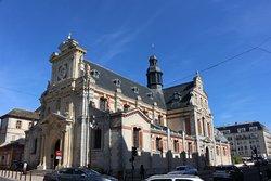 Église Saint-Louis de Fontainebleau