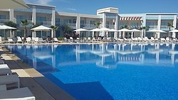 Excellent and splendit hotel