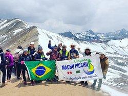 Agência Viagens Machu Picchu Brasil