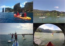 MarioSUP - Azores SUP School & Kayak Rental