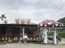 Shenghe Mushroom Farm