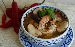 Wild Rice Laos & Thai Cuisine