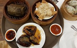 7 Palace Restaurant