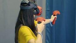 Free Space VR Arcade