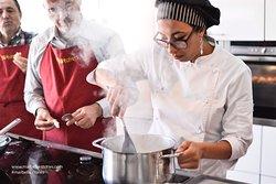 Escuela de Cocina Pepekitchen