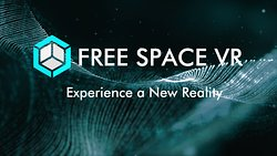 Free Space VR Arcade
