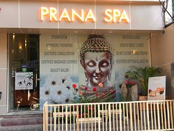 Prana Spa & Salon