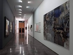 MACMA Musée d'Art et de Culture de Marrakech