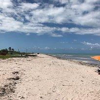 Sauacui Beach