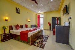 Hotel Himalayan  View