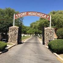 Fort Huachuca Post Cemetery