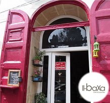 Il-Baxa Cafe Bar