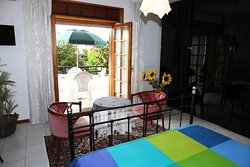 Bed and Breakfast  NOI e VOI