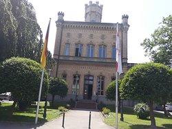 Schloss Monfort