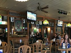 Maggie O'Brien's Irish Pub and Restaurant