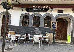Bar Caperos