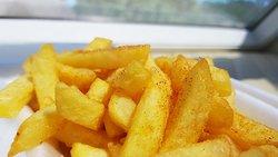 Crunchy Pommes