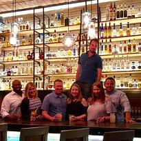 La Cata Tequila Tasting Room