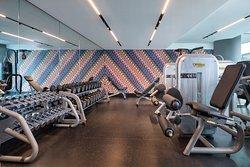 FIT (Gym)