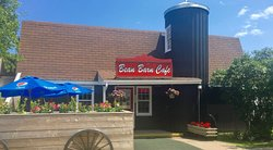 Bean Barn Cafe