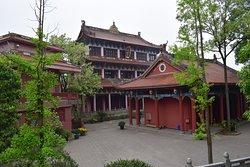 Chongzhou