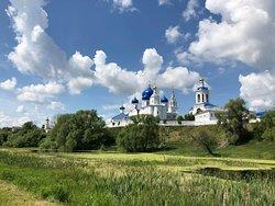 Svyato-Bogolyubsky monastery