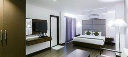 Treebo Crown Suites