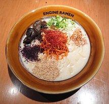Kyoto Engine Ramen